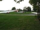 Flugplatz Winningen 28.09.2013